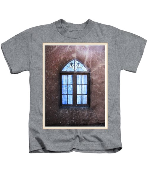Taos, There's Something In The Light 4 Kids T-Shirt