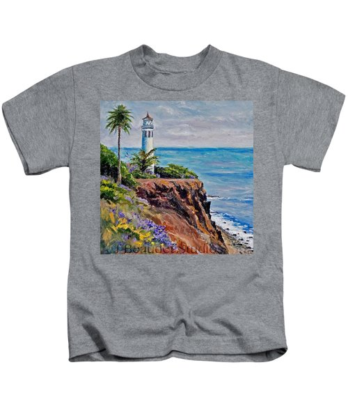 #tbt #artist#impressionism Kids T-Shirt