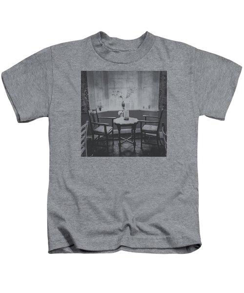 Teahouse Kids T-Shirt