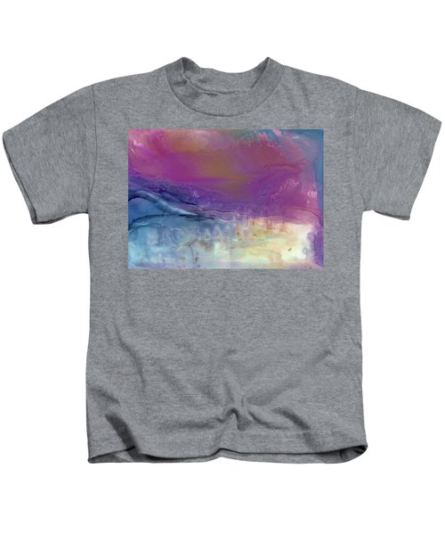 Temperamental Twilight Kids T-Shirt