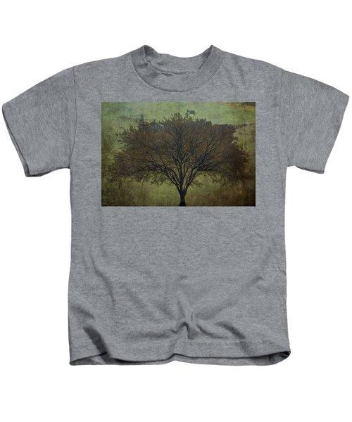 Apple  Kids T-Shirt