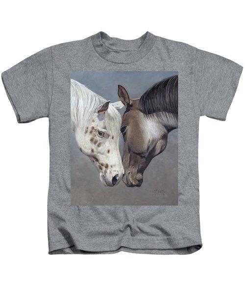 Tender Regard Kids T-Shirt