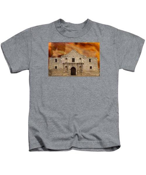 Texas Pride Kids T-Shirt