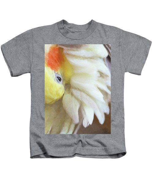 Texture Kids T-Shirt