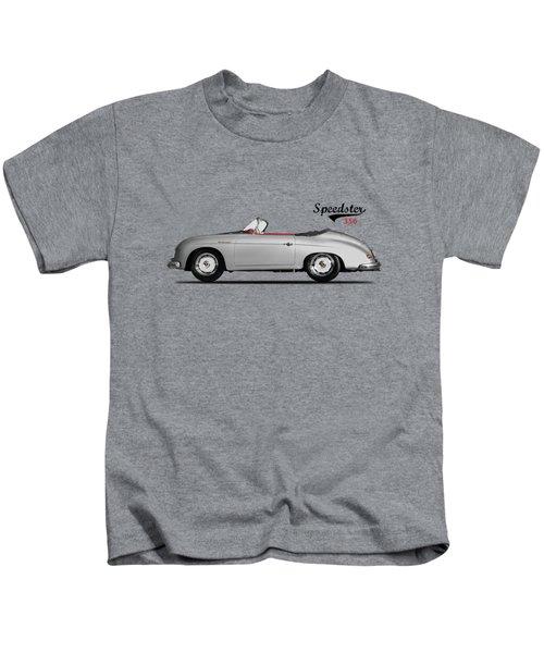 The 356a Speedster Kids T-Shirt