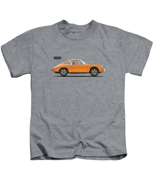 The 68 911 Kids T-Shirt