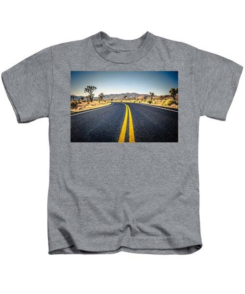 The American Wilderness Kids T-Shirt
