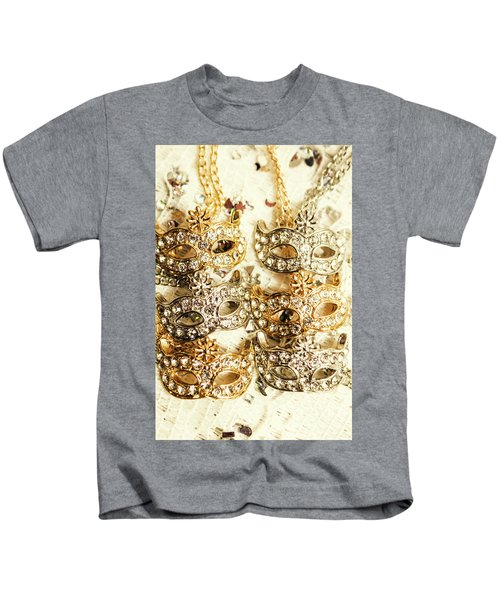 The Antique Jewellery Store Kids T-Shirt