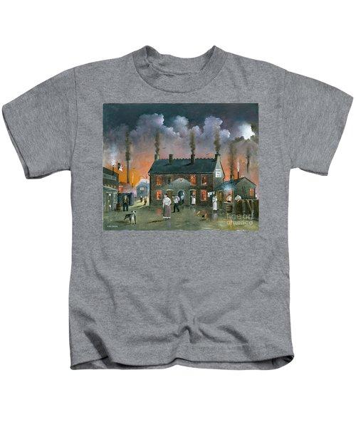 The Backyard Kids T-Shirt