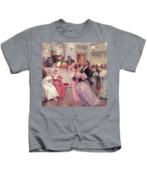 The Ball Kids T-Shirt