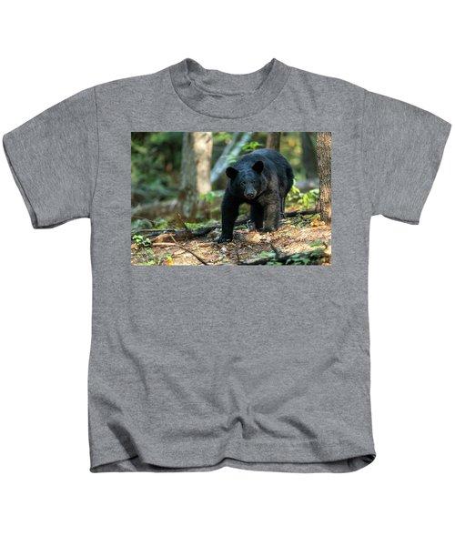The Bear Kids T-Shirt