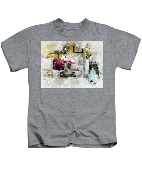 The Beauty In The Street Kids T-Shirt