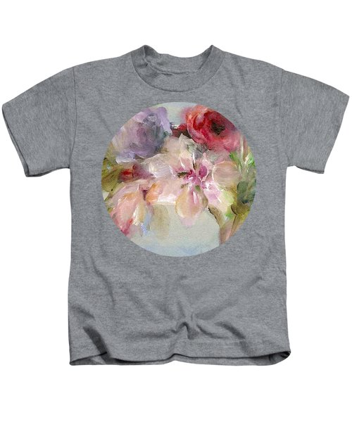 The Bouquet Kids T-Shirt