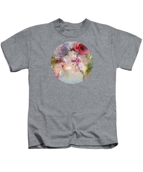 The Bouquet Kids T-Shirt