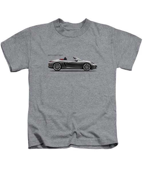 The Boxster Kids T-Shirt