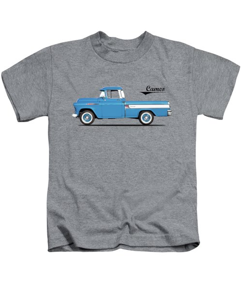 The Cameo Pickup Kids T-Shirt