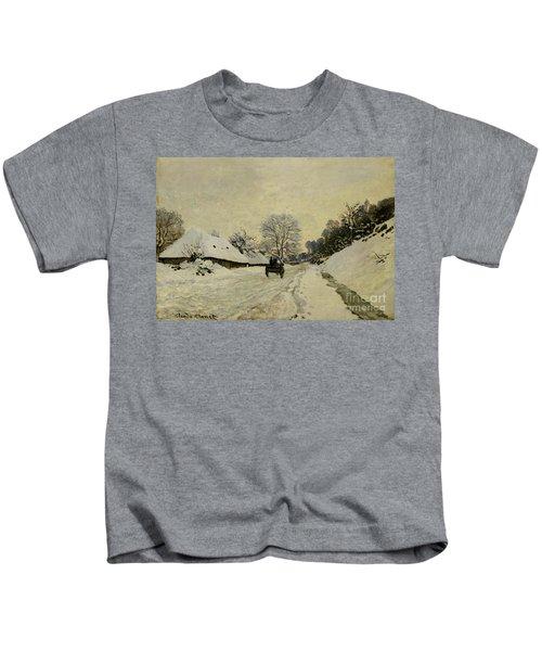 The Cart Kids T-Shirt
