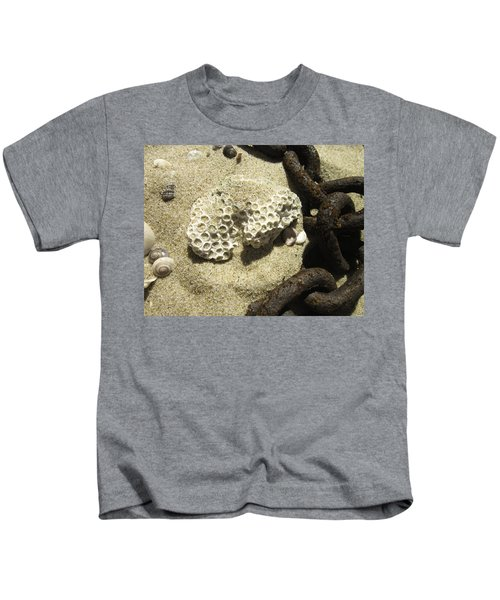 The Chain And The Fossil Kids T-Shirt