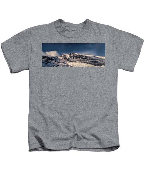 The Challenge Kids T-Shirt