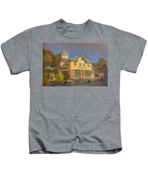 The Children's Museum Of Easton Kids T-Shirt