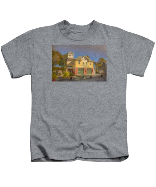 The Children's Museum Of Easton Kids T-Shirt