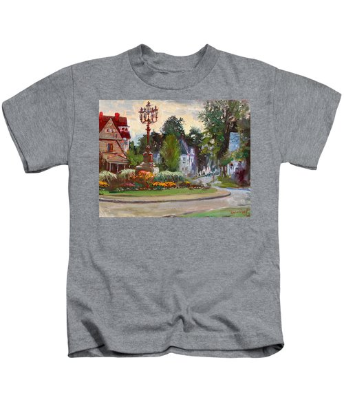 The Circle Kids T-Shirt