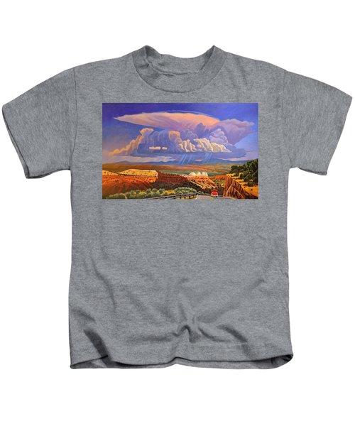 The Commute Kids T-Shirt
