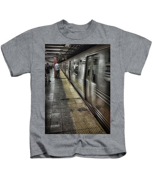 The Commute Kids T-Shirt