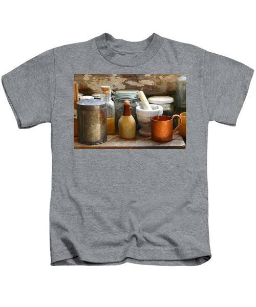 The Copper Cup Kids T-Shirt