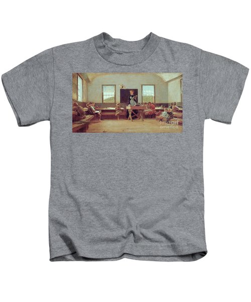 The Country School Kids T-Shirt