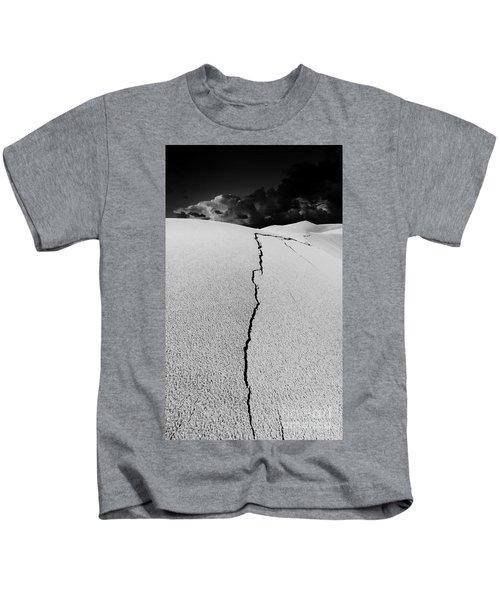 The Crack Of Dawn Kids T-Shirt