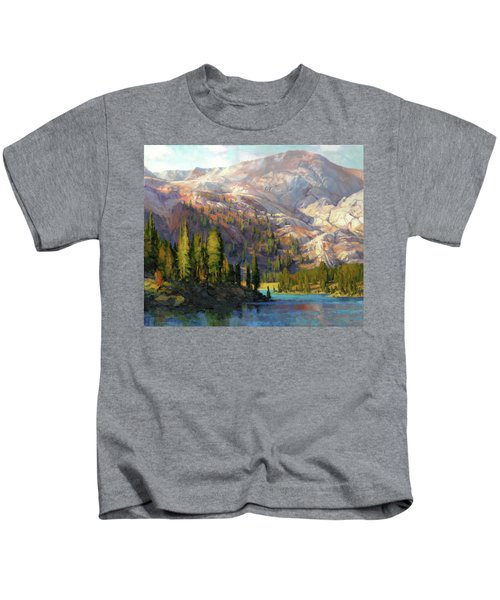The Divide Kids T-Shirt