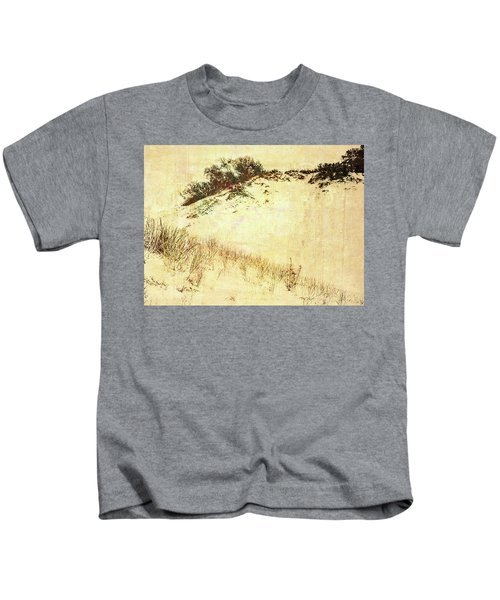 The Dunes Kids T-Shirt