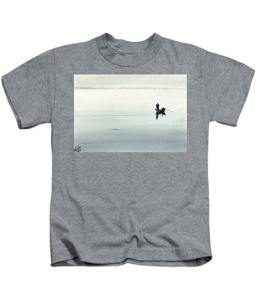 The Emissary Kids T-Shirt