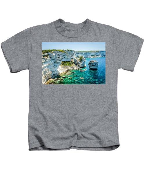 The Erosion Kids T-Shirt