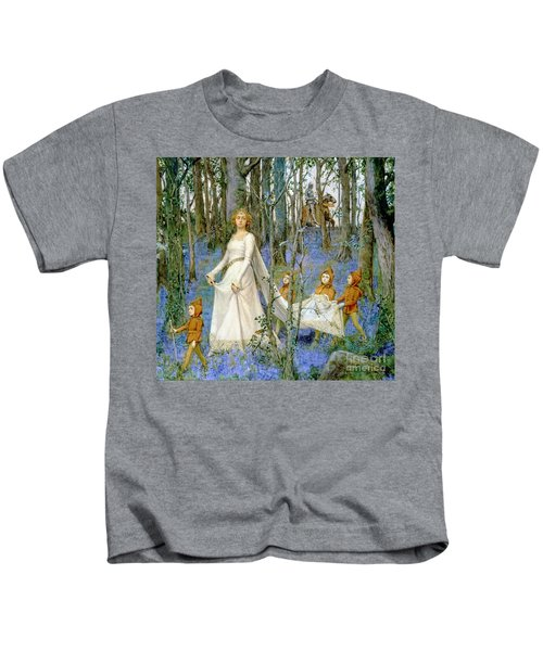 The Fairy Wood Kids T-Shirt