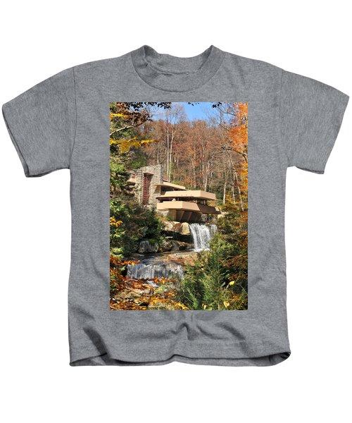 The Fallingwater Kids T-Shirt