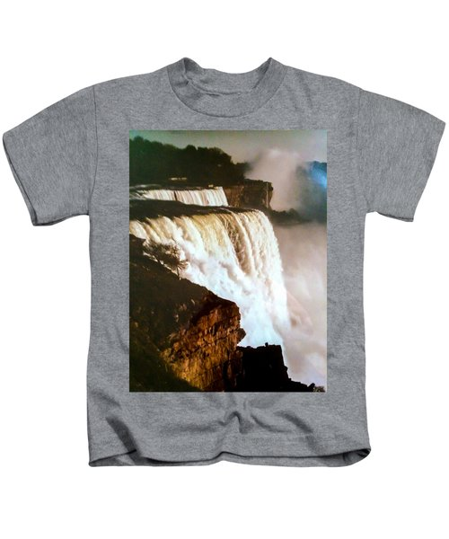 The Falls Kids T-Shirt