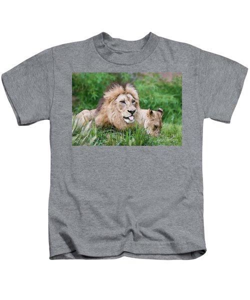The Family Kids T-Shirt