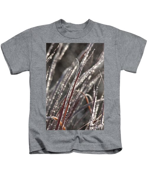 The First Frost Kids T-Shirt