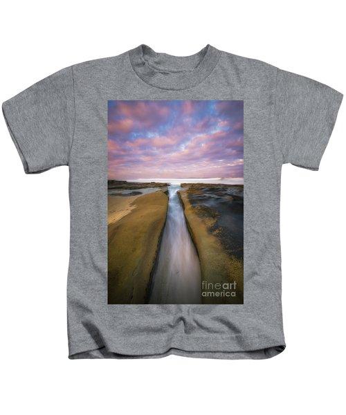 The Flow  Kids T-Shirt