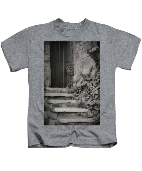 The Forgotten Door Kids T-Shirt