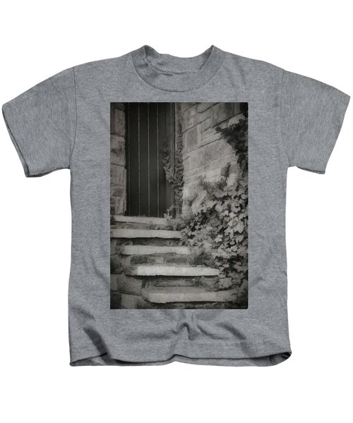 The Forgotten Door Kids T-Shirt