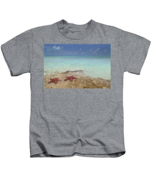 The Gate Keepers Kids T-Shirt