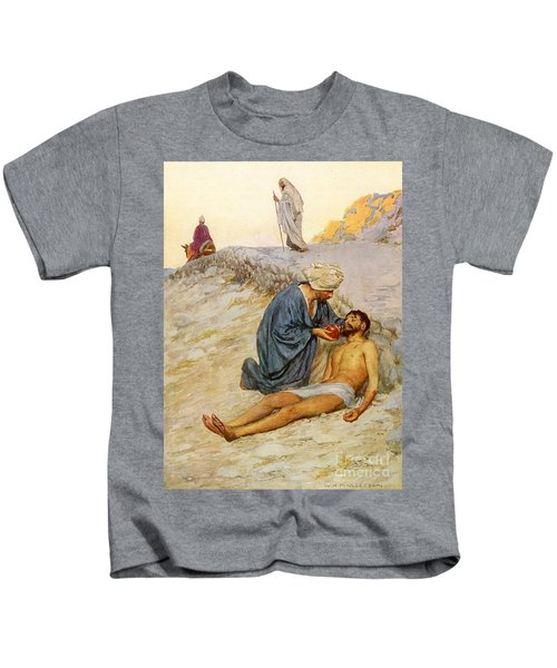The Good Samaritan Kids T-Shirt