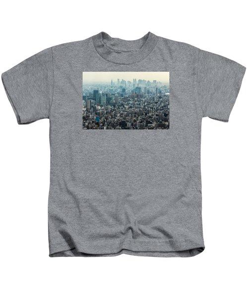 The Great Tokyo Kids T-Shirt