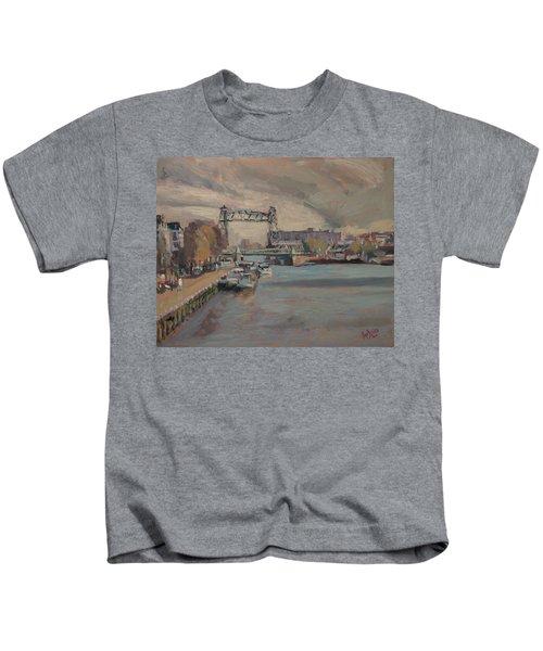 The Hef Rotterdam Kids T-Shirt