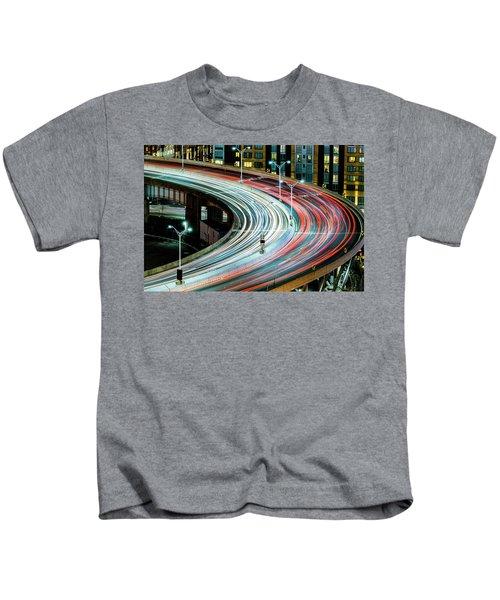The Helix Kids T-Shirt