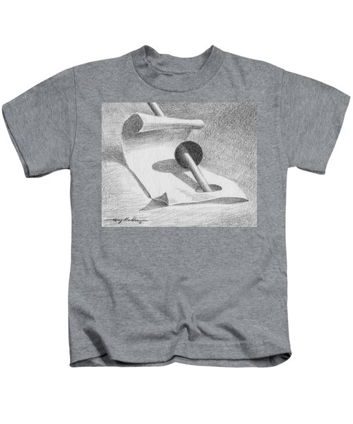The Hole Kids T-Shirt