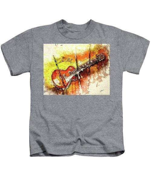 The Holy Grail V2 Kids T-Shirt
